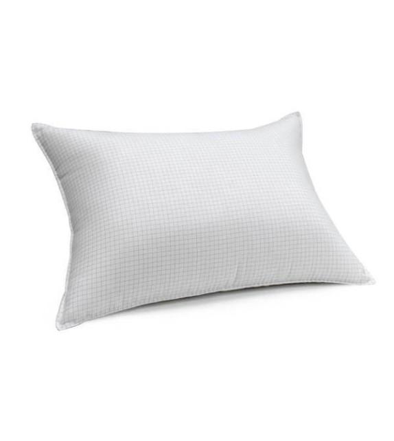 Perna carbon antistres Mendola bedding, 50x70cm