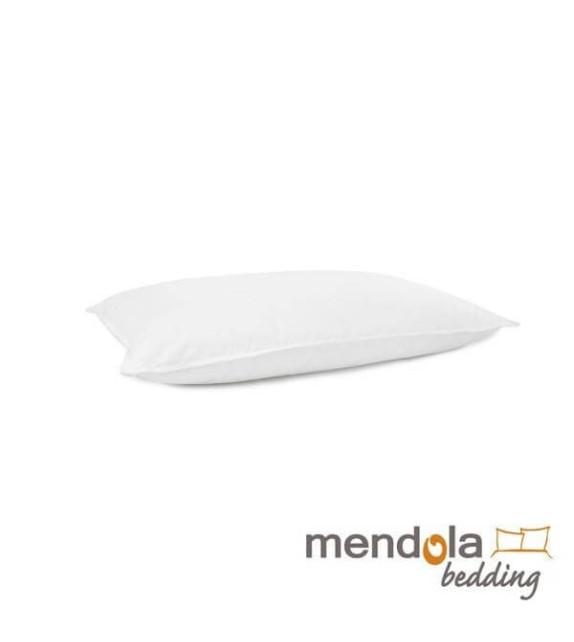 Perna cu husa bumbac Mendola bedding, 50x70cm