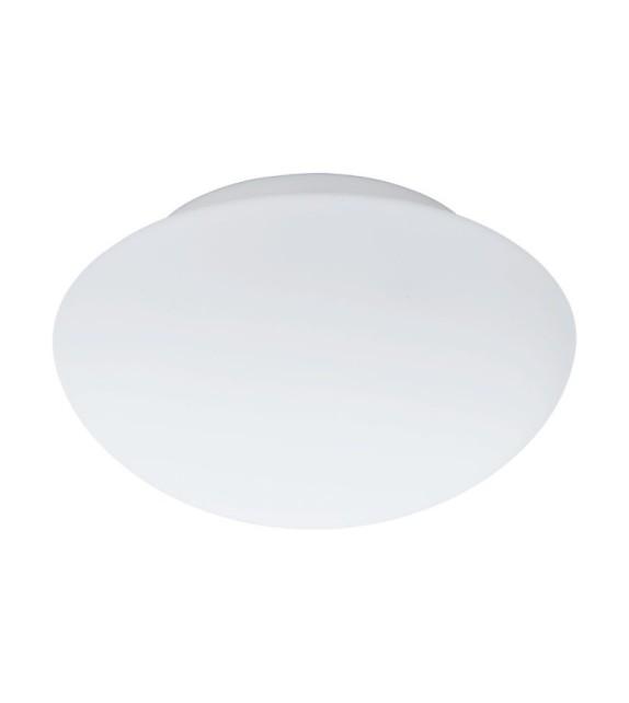 Plafoniera ELLA 81635 Eglo, E27 1X60W, alb