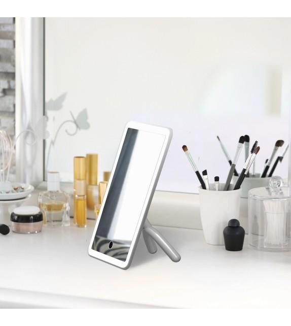 Lampa cu oglinda Make Up Misty - 4538 Rabalux, LED 4W, alb