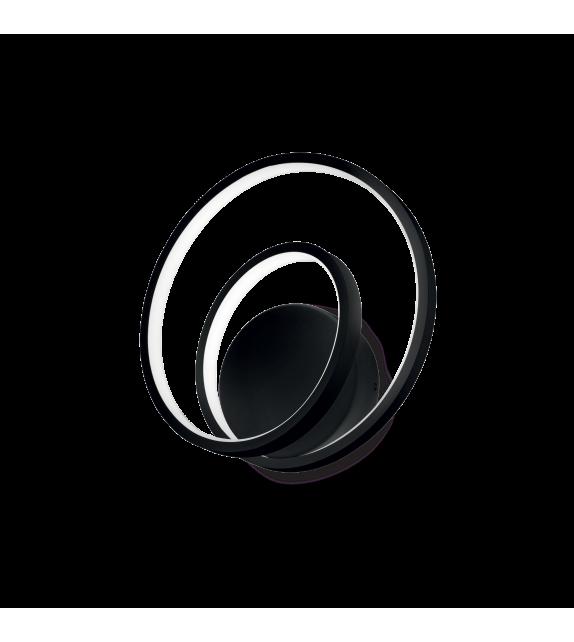 Aplica OZ AP 269399 Ideal Lux, LED 30W 3000lm 3000K, negru