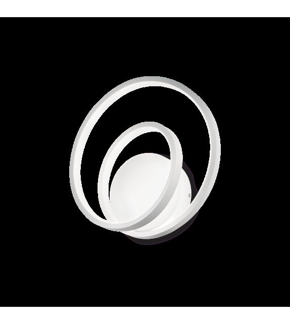 Aplica OZ AP 253695 Ideal Lux, LED 30W 3000lm 3000K, alb