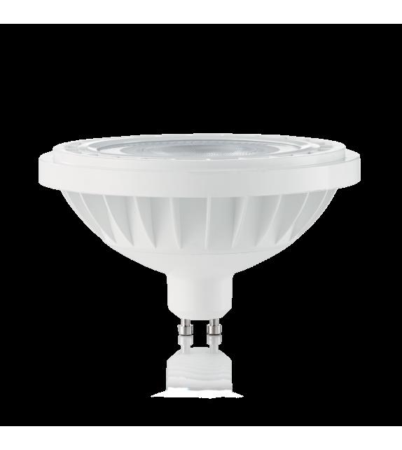 Bec LED GU10 - ES111 Ideal Lux, 12W, 1100lm, 4000K, alb