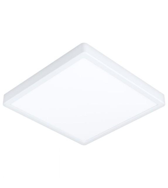Plafoniera baie FUEVA 5 30893 Eglo, LED 20W, 2200lm, 4000K, alb