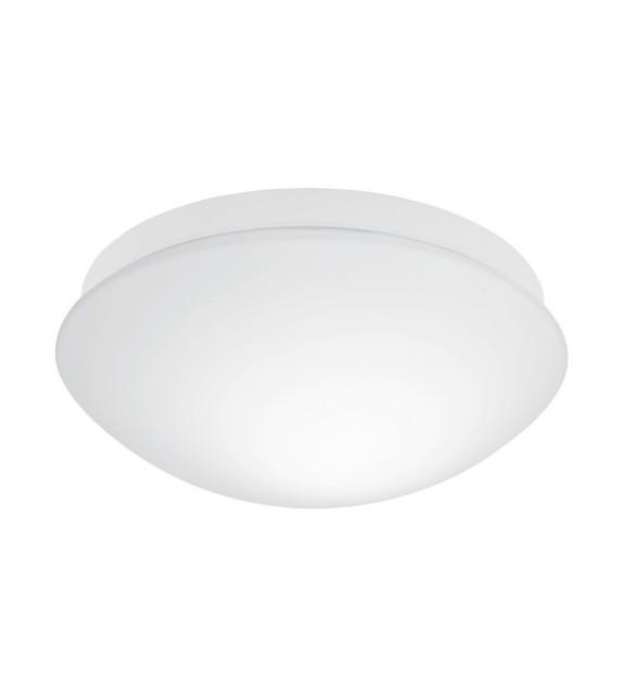 Plafoniera BARI-M 97531 Eglo, D27,5, E27, 1x20W, alb