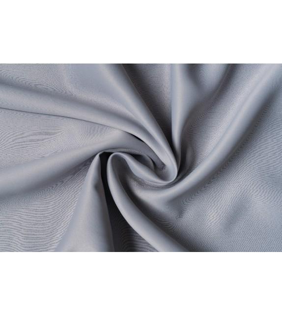Material draperie Mendola decor Blackout, latime 280cm, gri deschis
