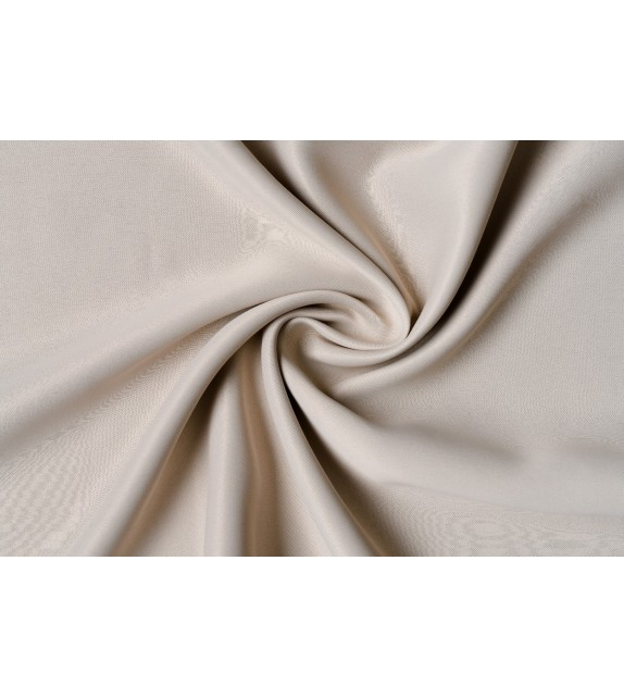 Material draperie Mendola decor Blackout, latime 280cm, sampanie