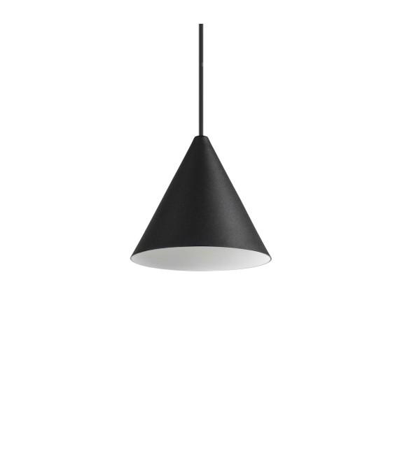 Pendul CHILLI-3 sp1, 259727 Ideal Lux, negru