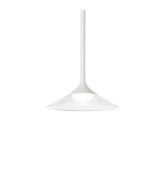 Pendul TRISTAN sp, 256429 Ideal Lux, alb