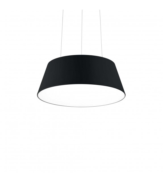 Lustra CLOE SP 247304 Ideal Lux, LED 43W, negru