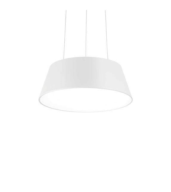 Lustra CLOE SP 247298 Ideal Lux, LED 43W, alb