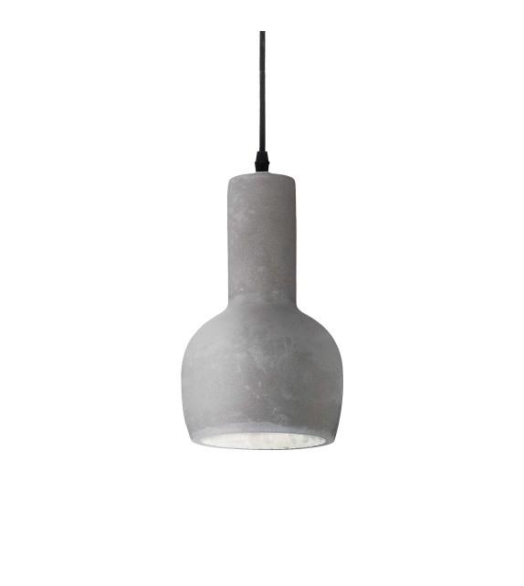 Pendul OIL-3 Sp1, 110431 Ideal Lux, gri beton