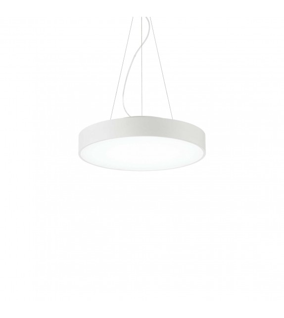 Lustra HALO SP D35, 223254 Ideal Lux, LED 25W, alb