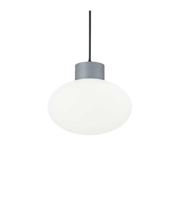 Pendul de filigorie CLIO MSP1, 144238, Ideal Lux, gri, alb
