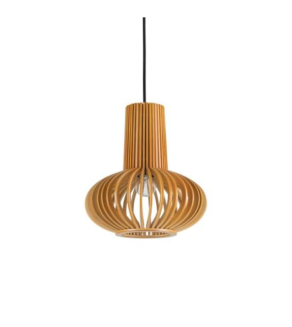 Pendul CITRUS-2 SP1, 159850, Ideal Lux, lemn