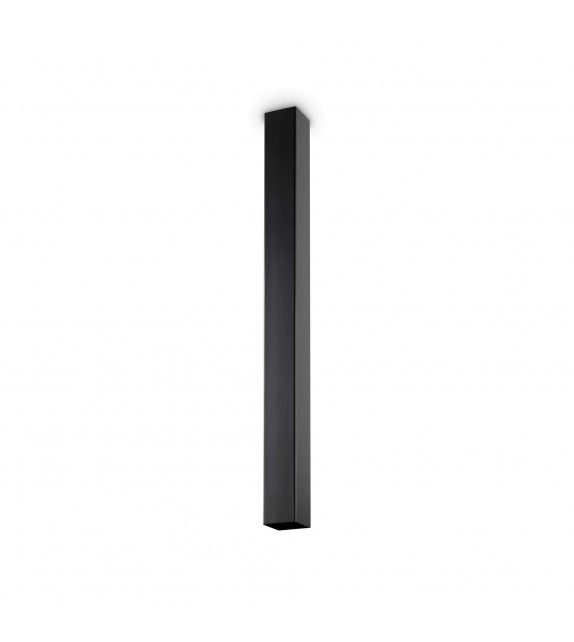 Spot SKY PL1 H75, 233970, Ideal Lux, negru