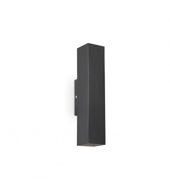 Aplica SKY AP2 , 126890, Ideal Lux, negru