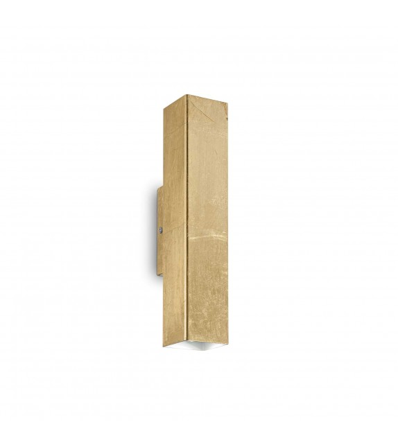 Aplica SKY AP2 , 136899, Ideal Lux, auriu
