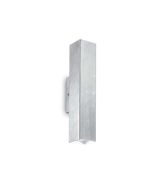 Aplica SKY AP2 , 136882, Ideal Lux, argintiu