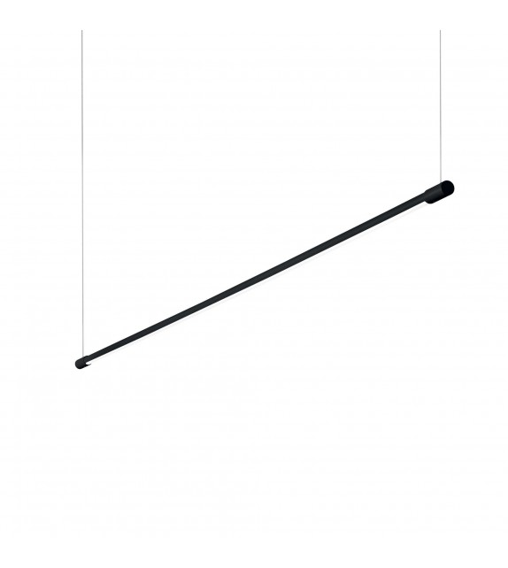 Lustra YOKO SP, 258928, Ideal Lux, LED 17W, negru