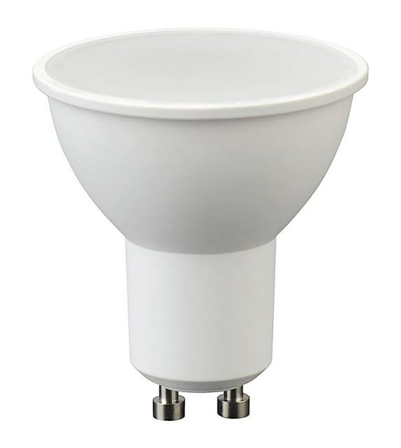 Bec LED GU10 - 1590 Rabalux, 7W, 560lm, lumina calda