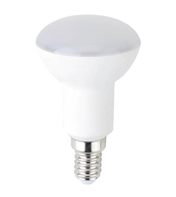 Bec Led E14 - 1626 Rabalux, 6W, 480lm, lumina calda