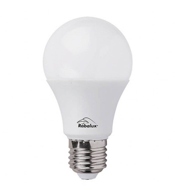 Bec LED E27 - 1531 Rabalux, A+, 10W, 805lm, 4000K, 20.000 ore