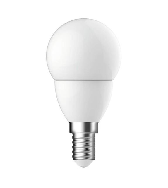 Bec Led E14 - 1645 Rabalux, 5.6W, 470lm, lumina calda