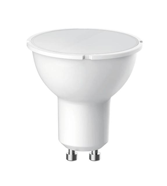 Bec LED GU10 - 1647 Rabalux, 4.7W, 345lm, lumina calda