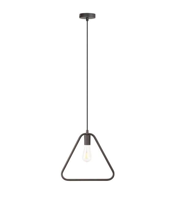 Pendul Levi - 2569 Rabalux, negru, stil industrial