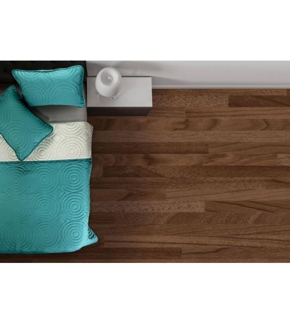 Set cuvertura pat Turquoise 200x220cm si 2 fete de perna 50x70cm