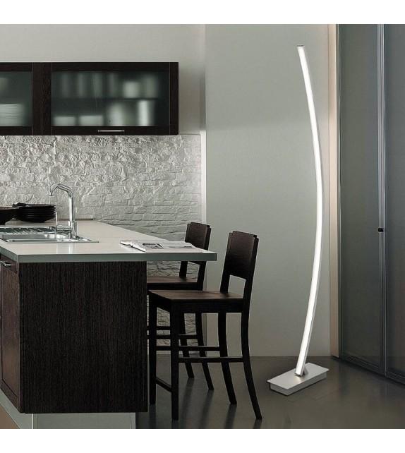 Lampadar Addison - 4490 Rabalux, LED, 26W, aluminiu sablat
