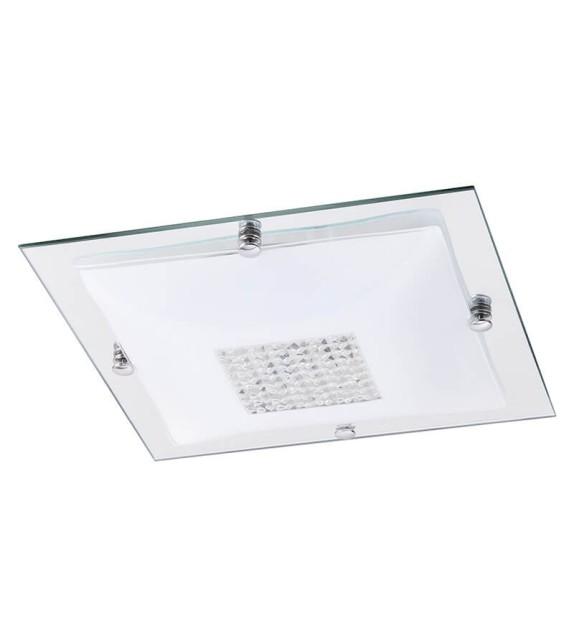 Plafoniera Deborah - 2468 Rabalux, alb-transparent