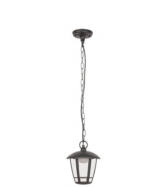 Pendul de iluminat exterior Sorrento Rabalux - 8128