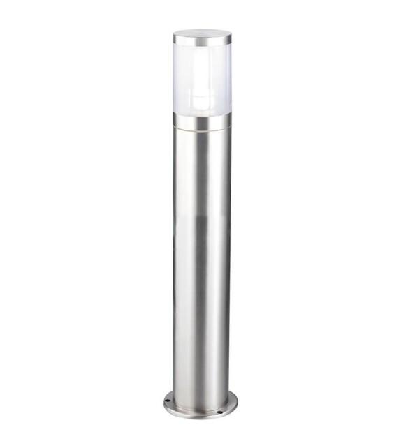 Stalp Atlanta - 8168 Rabalux, E27 1x60W, aluminiu
