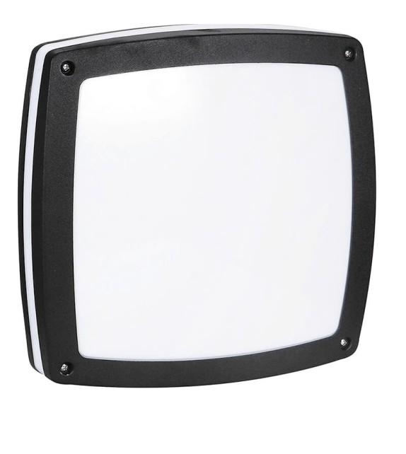 Aplica de exterior Saba - 8187 Rabalux, E27, 2x60W, negru