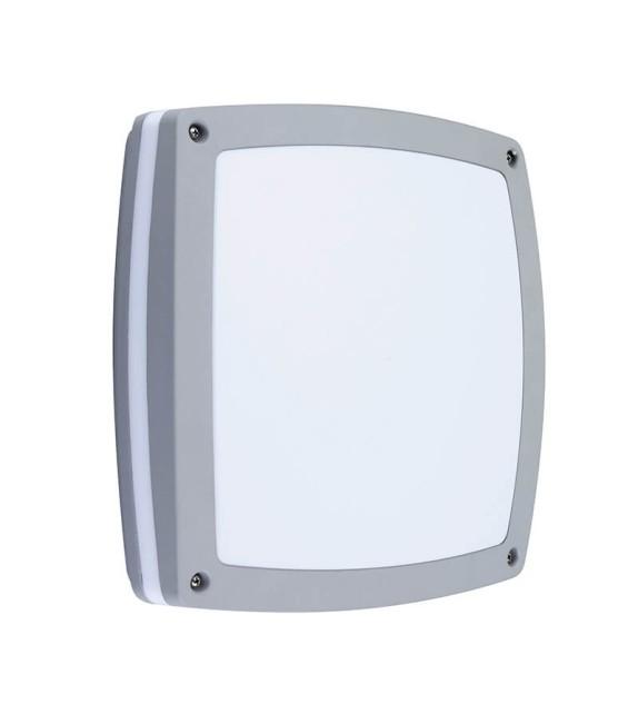 Aplica de exterior Saba - 8188 Rabalux, E27, 2x60W, gri
