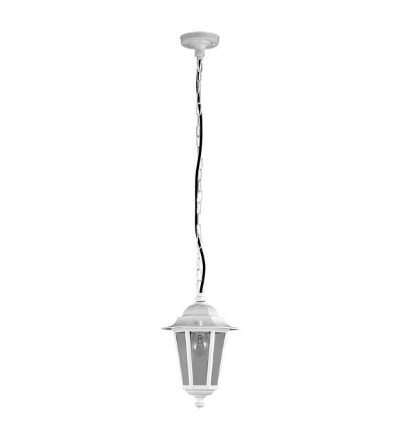 Pendul de exterior Velence - 8207 Rabalux, E27, 1x60W, alb