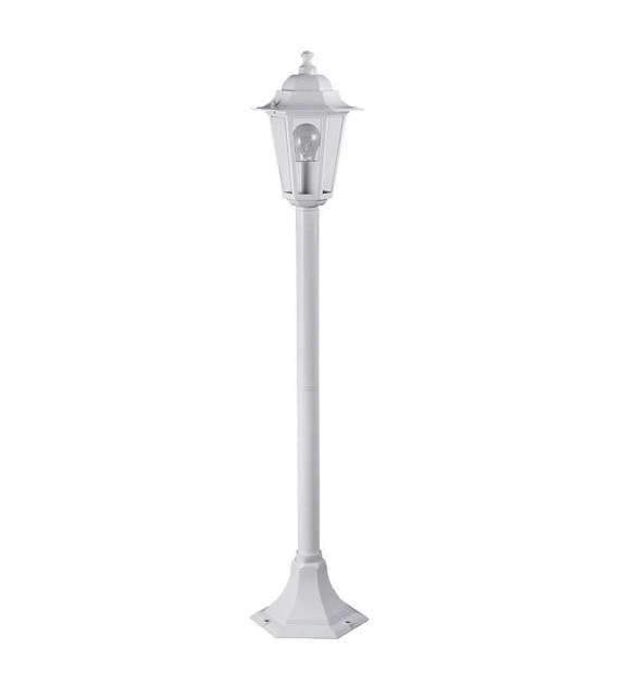 Stalp de exterior Velence - 8209 Rabalux, E27, 1x60W, alb