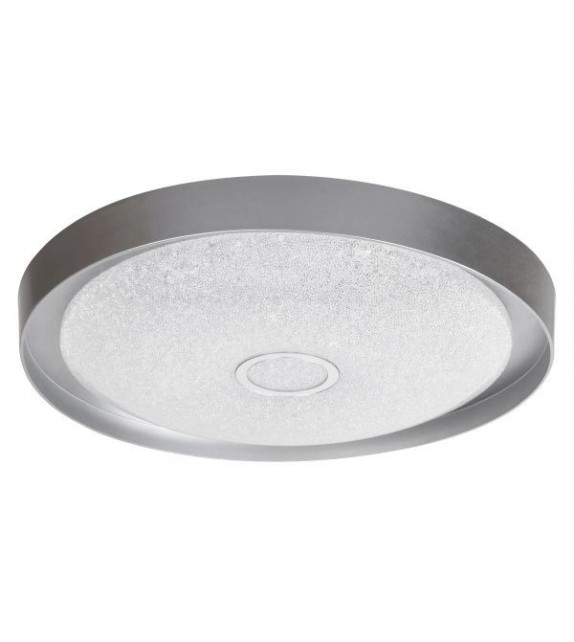 Plafoniera Skyler - 2297 Rabalux, LED 22W, D40, crom
