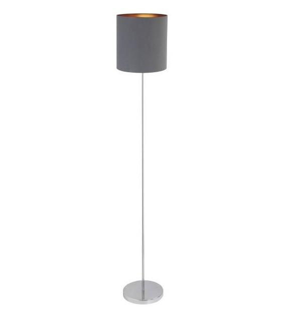 Lampadar Monica - 2539 Rabalux, E27, 1x60W, gri