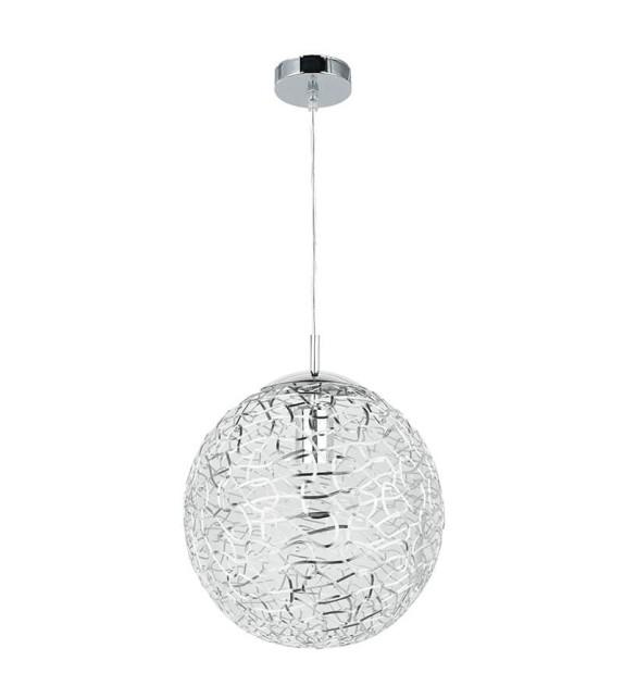 Pendul Adria - 6100 Rabalux, E27, 1x60W, crom