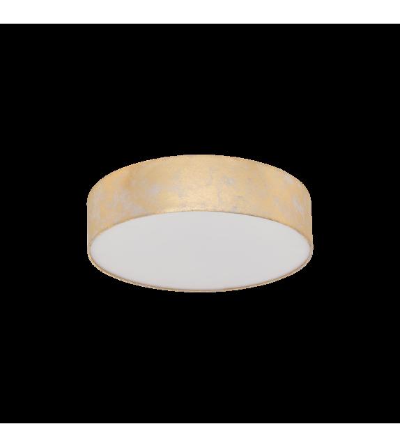 Plafoniera VISERBELLA 97641 Eglo, E27, 1x60W, auriu