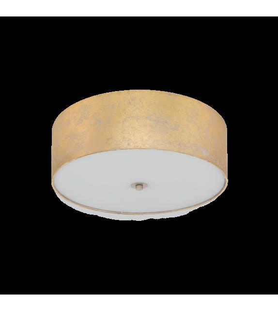 Plafoniera VISERBELLA 97642 Eglo, E27, 3x60W, auriu