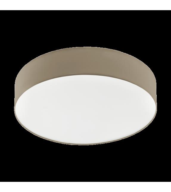 Plafoniera ROMAO 97778 Eglo, LED, 40W, 4000lm, taupe-alb