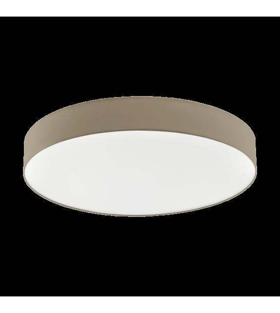 Plafoniera ROMAO 97783 Eglo, LED, 60W, 5800lm, taupe-alb