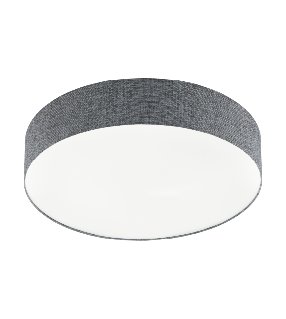 Plafoniera ROMAO 97779 Eglo, LED, 40W, 4000lm, gri-alb