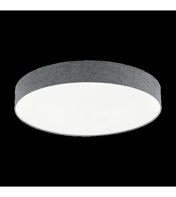 Plafoniera ROMAO 97784 Eglo, LED, 60W, 5800lm, gri-alb