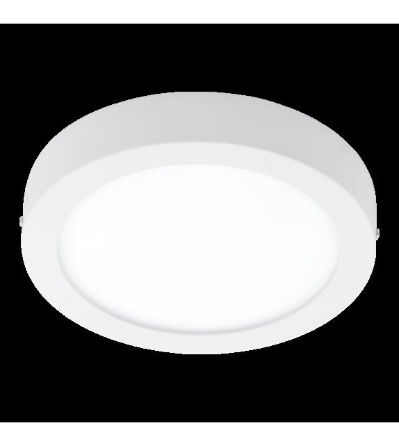 Plafoniera FUEVA, 96671 EGLO Connect, LED, 21W, 2700lm, RGB, TW, alb