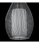 Pendul RAZONI 92252 Eglo, E27, 1x60W, negru